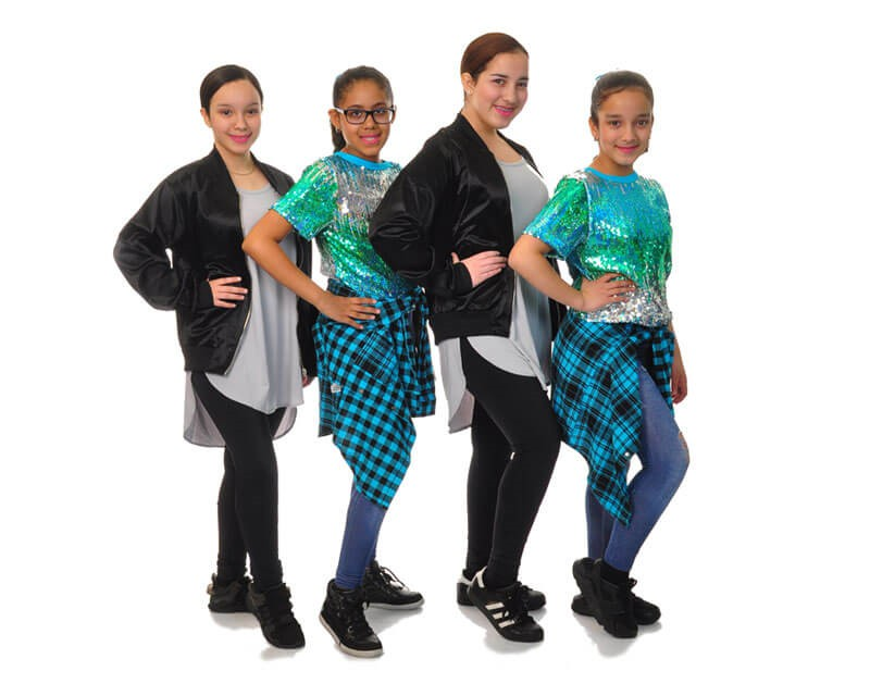 dance classes in North Andover